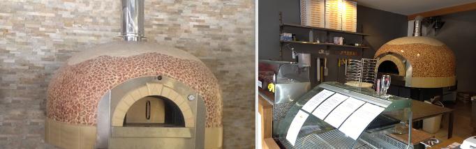 Wolpast hornos tradicionale le a gama media - Hornos a lena para pizza ...